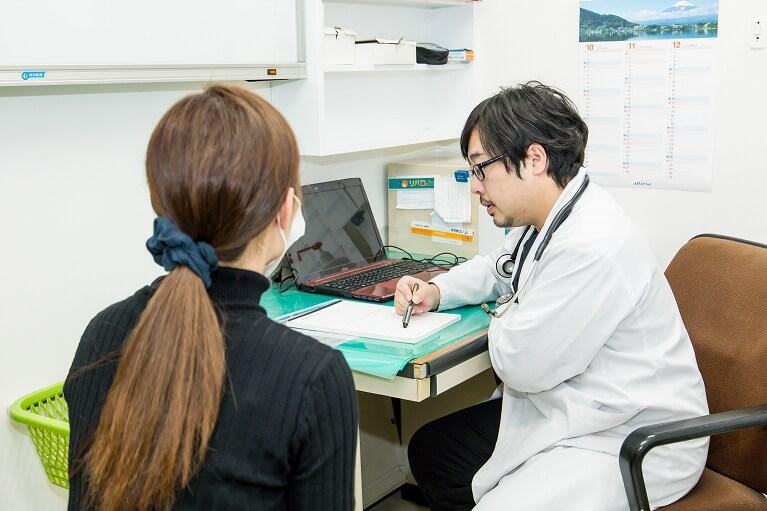 バセドウ病の検査