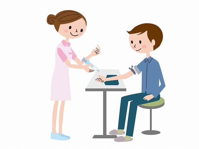 大阪市でインフルエンザ予防接種なら富畑内科クリニックへ